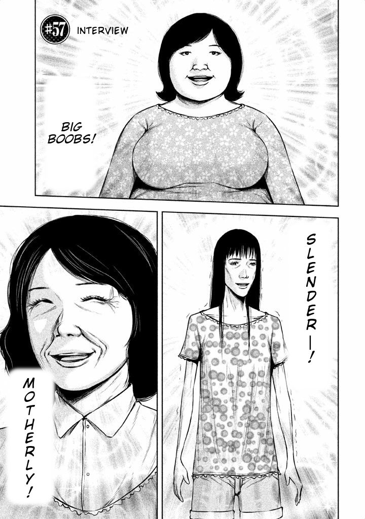 Back Street Girls - Washira Idol Hajimemashita. 57