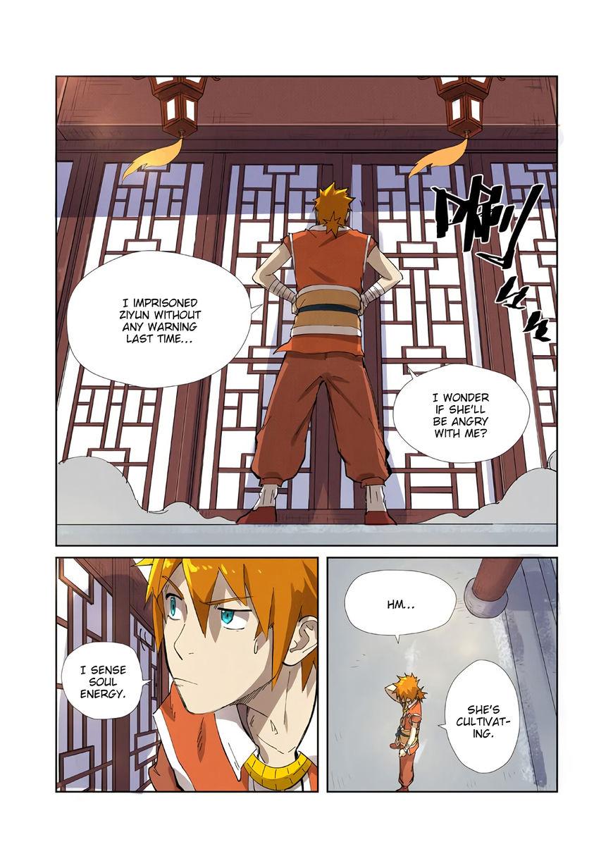 https://img2.nineanime.com/comics/pic1/34/98/585206/TalesofDemonsandGods21450474.jpg Page 1