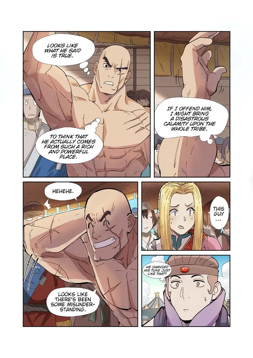 https://img2.nineanime.com/comics/pic1/34/98/593790/TalesofDemonsandGods21750941.jpg Page 1