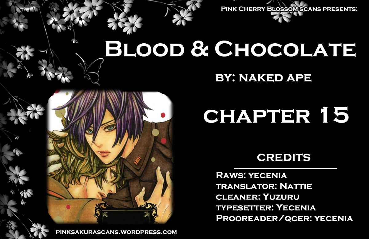 Chi to Chocolate Vol. 3 Ch. 15