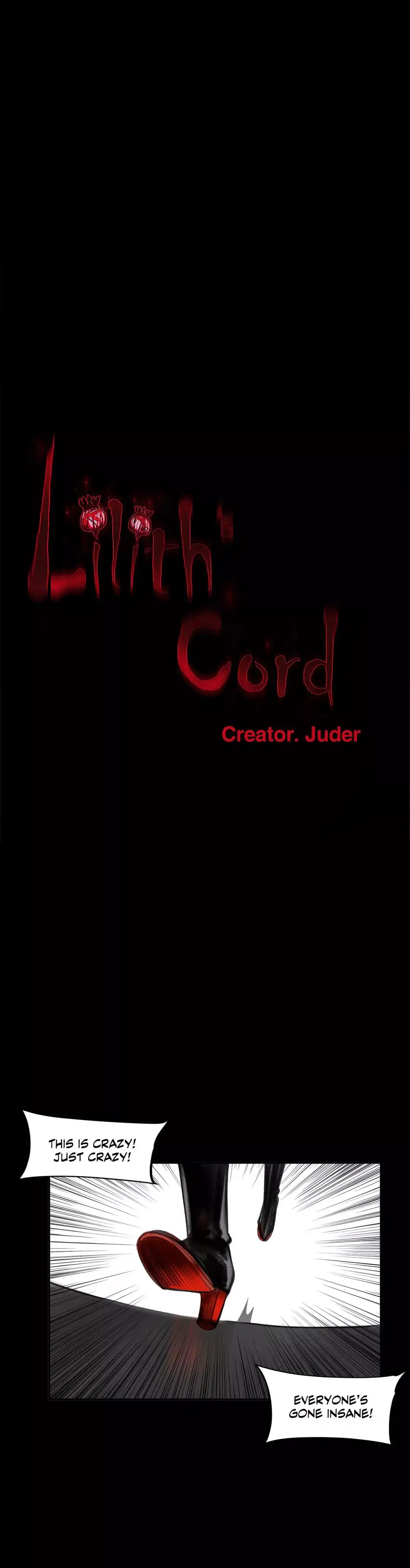 Lilith's Cord Chapter 79
