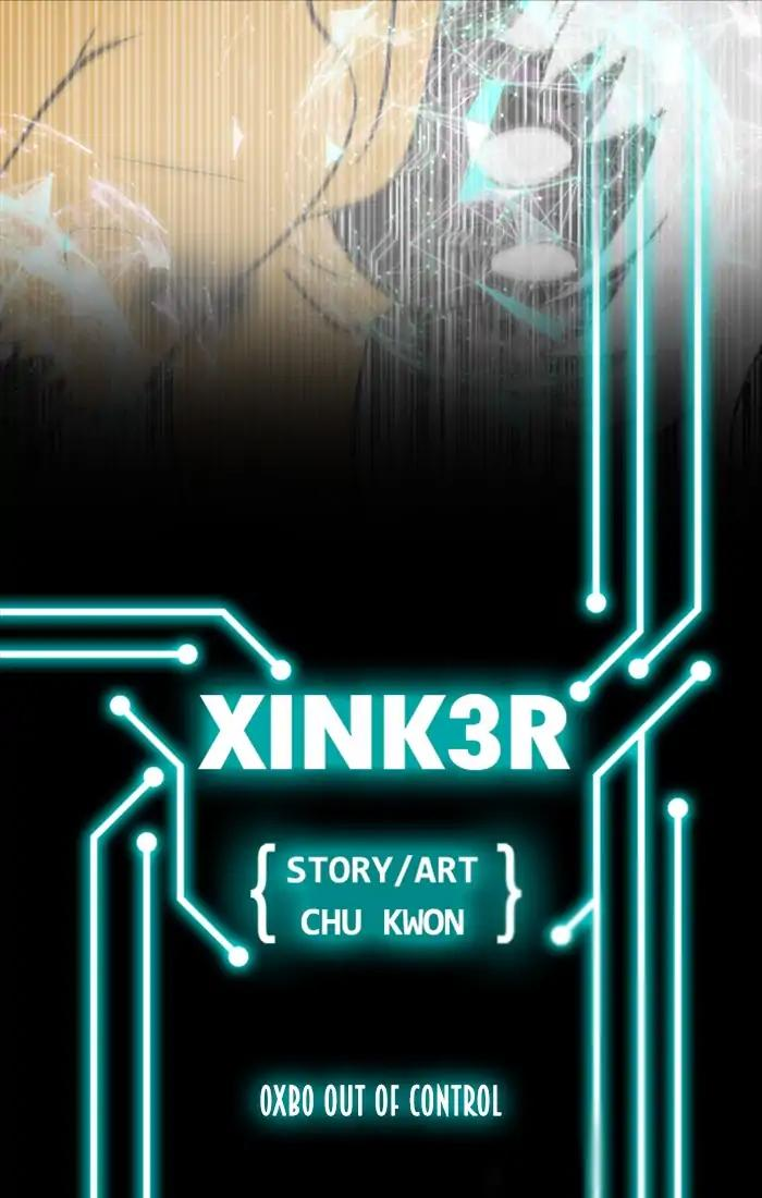 XINK3R Chapter 177: