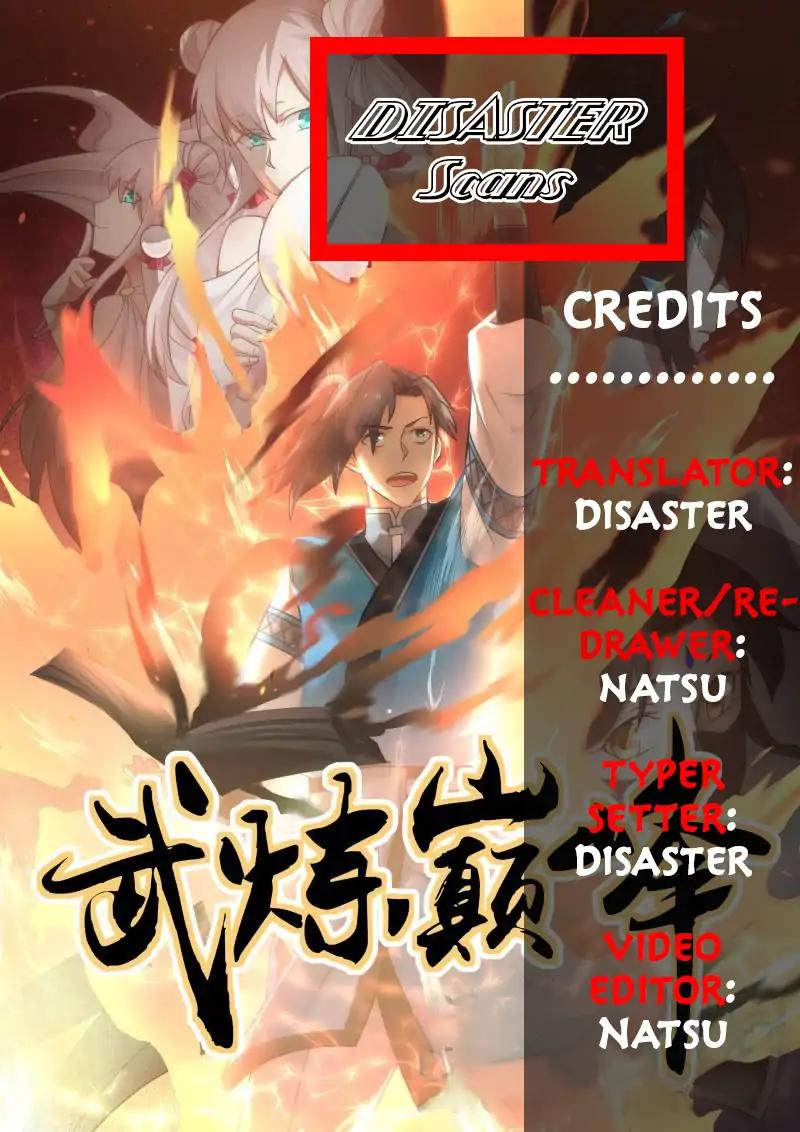 Martial Peak Chapter 165
