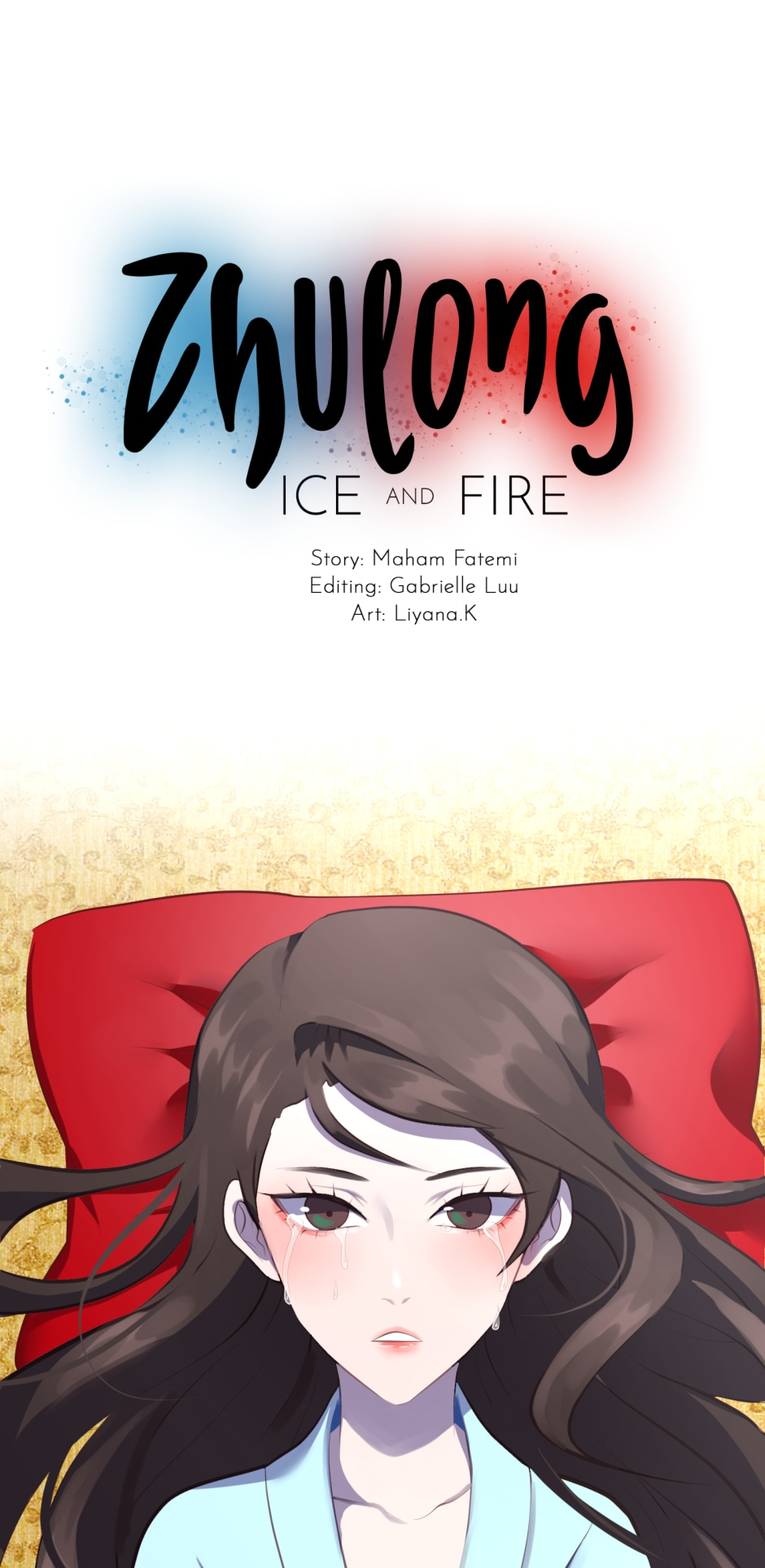 Zhulong: Ice and Fire Ch.24