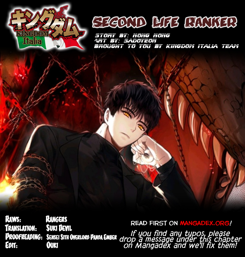 Ranker Who Lives A Second Time ch.16