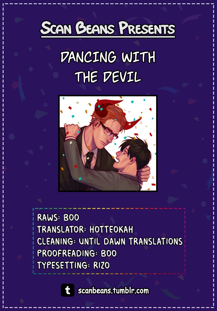 Dancing With The Devil Ch. 0