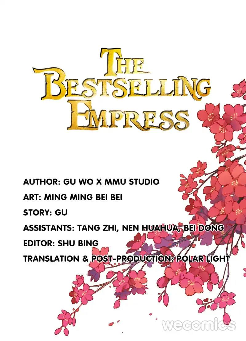 The Bestselling Empress Chapter 24