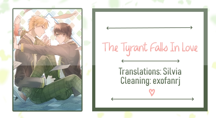 The Tyrant Falls In Love Ch. 17