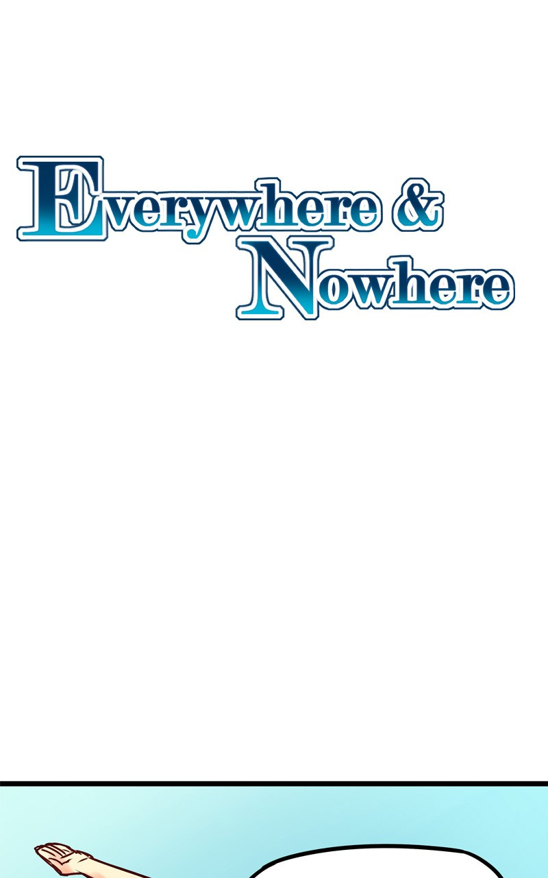 Everywhere & Nowhere Ch. 36 Time Displacement