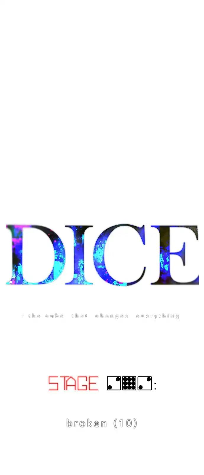 DICE: The Cube that Changes Everything Chapter 292: