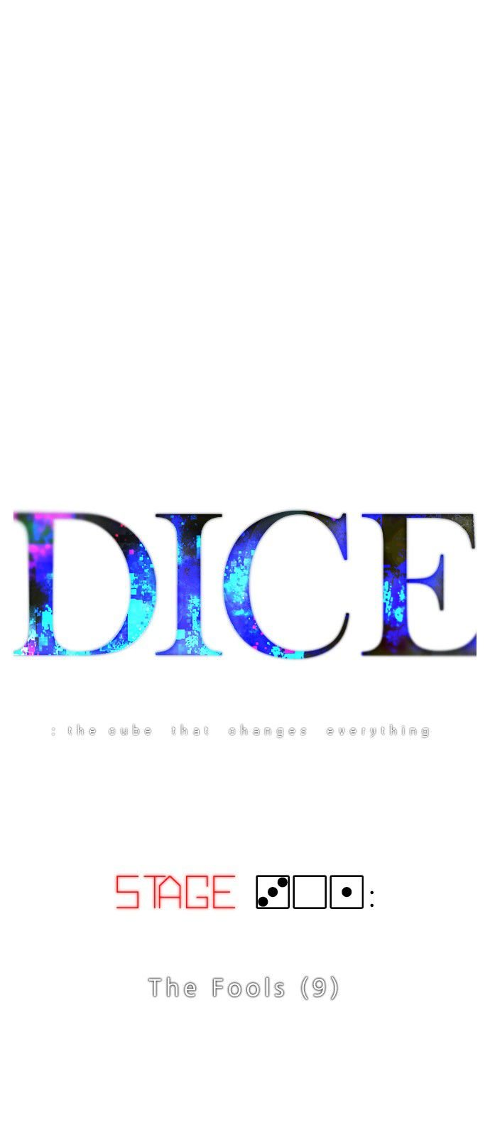 DICE: The Cube that Changes Everything 301