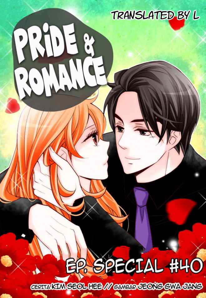 Arrogance and Romance Ch. 158