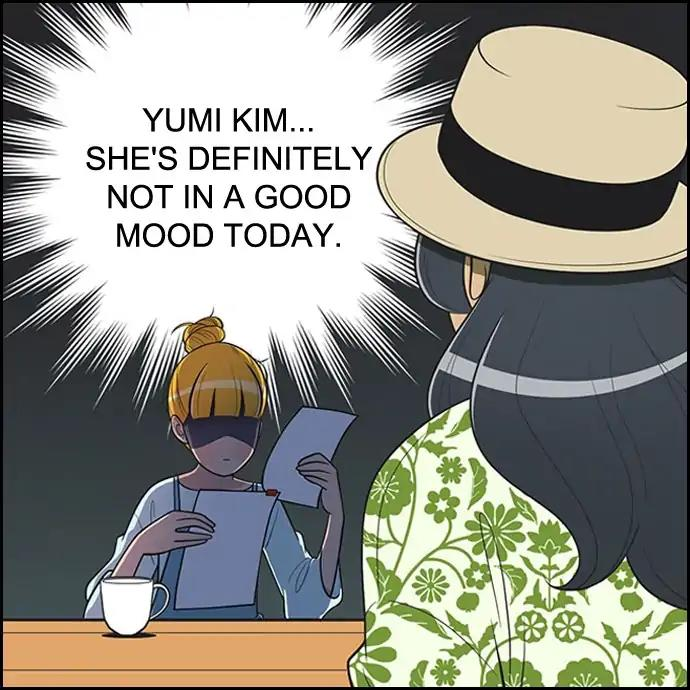 Yumi's Cells Chapter 380: