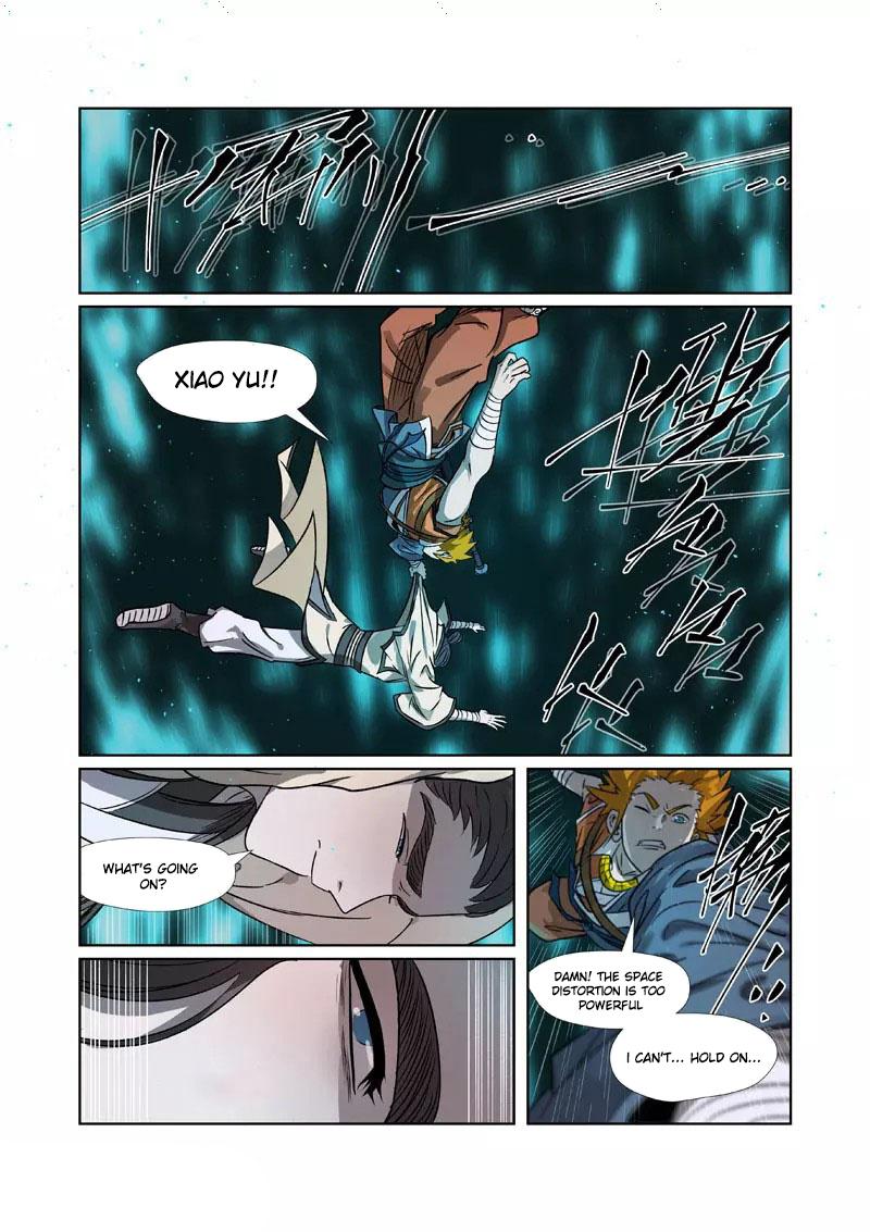 https://img2.nineanime.com/comics/pic2/34/98/1238211/47fd3c87f42f55d4b233417d49c34783.jpg Page 1