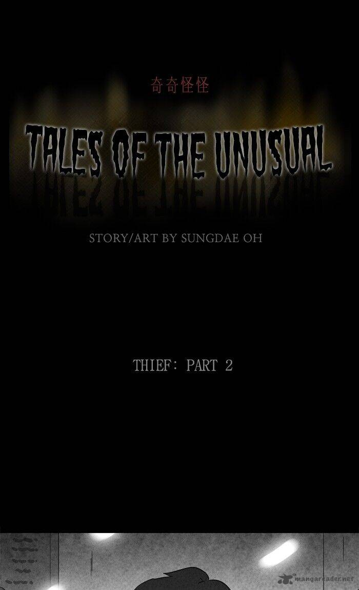 Tales of the Unusual 276