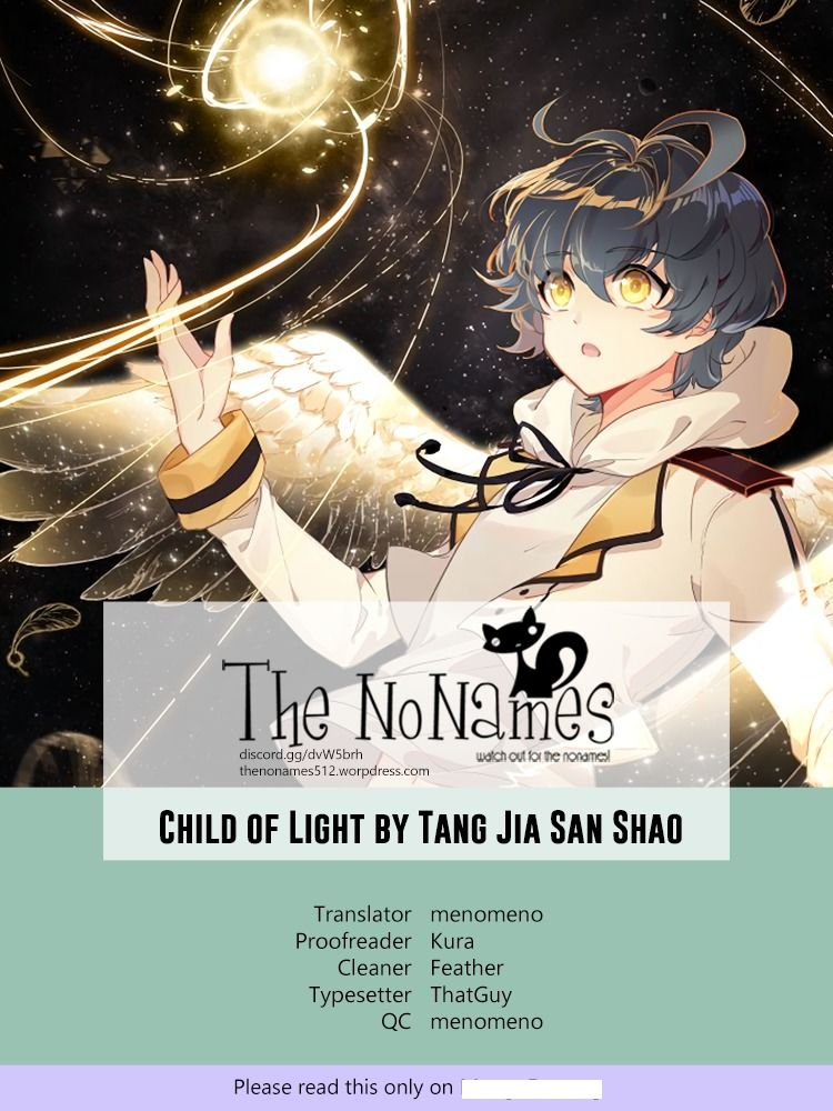 The Child of Light ch.3.1