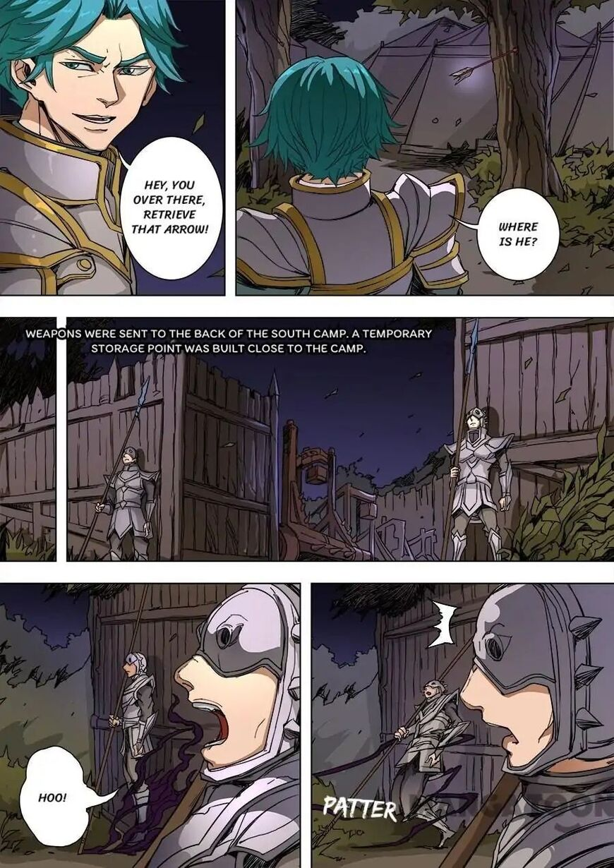 Don's Adventure ch.230