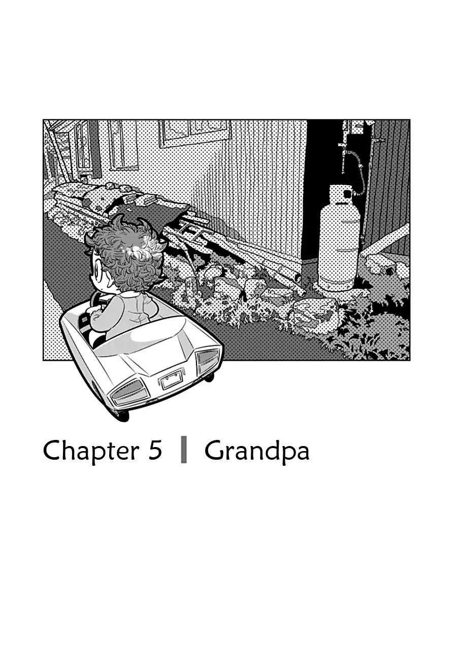 Child Adult Vol.1 Chapter 5: