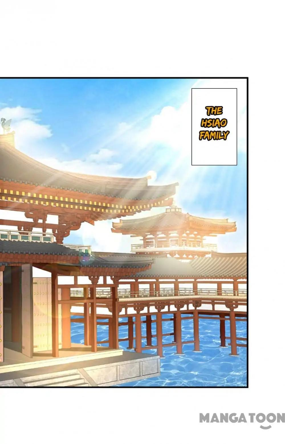Rise of The Demon King Chapter 72