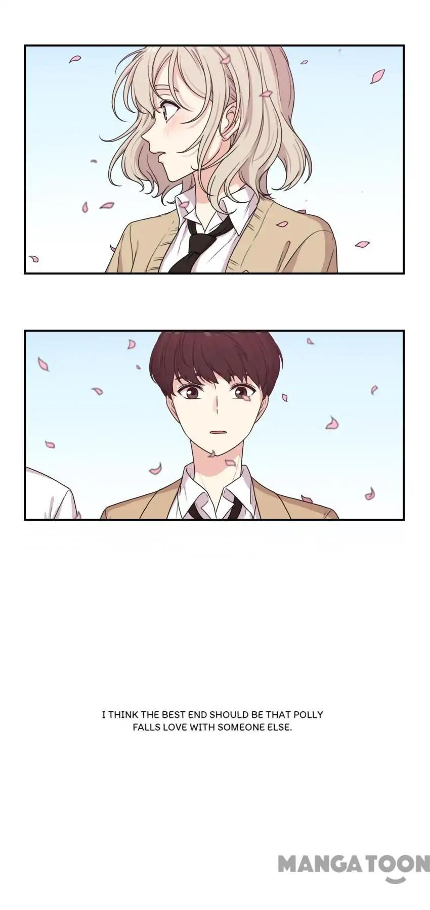 Flowers Falling Together Chapter 23