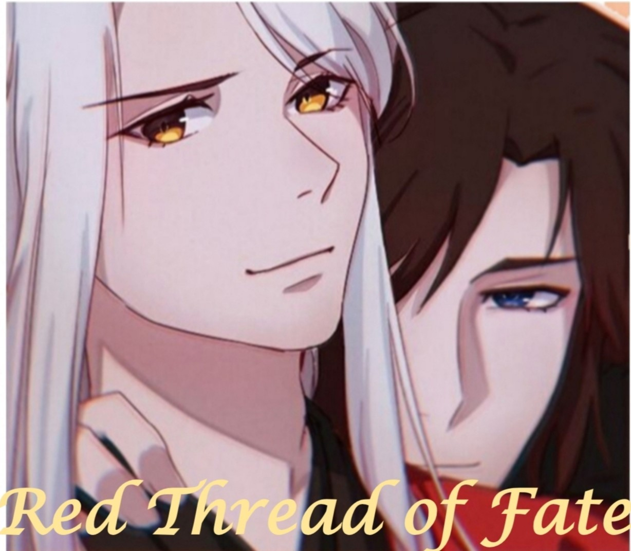 Red Thread Of Fate Ch. 2 Chapter 2