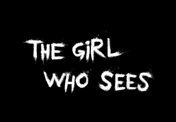 The Girl Who Sees ch.44
