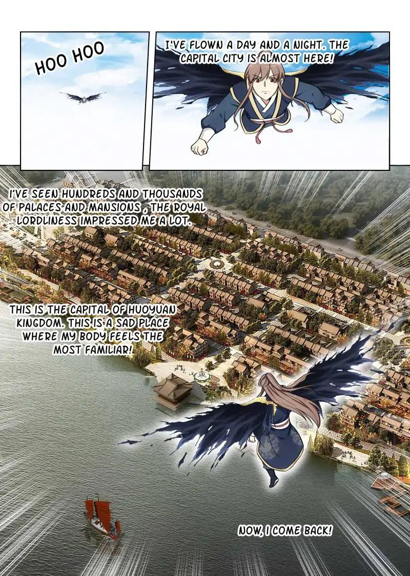 The Ultimate Scheming System Chapter 83