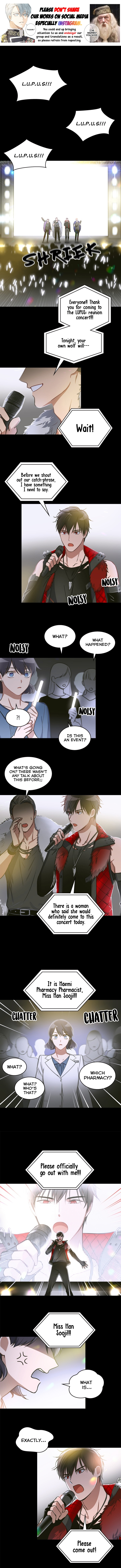 Wolf Crying Pharmacy Ch. 4