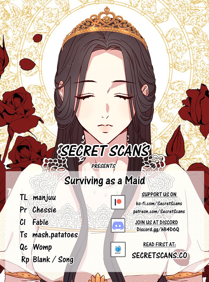 Surviving as a Maid ch.20
