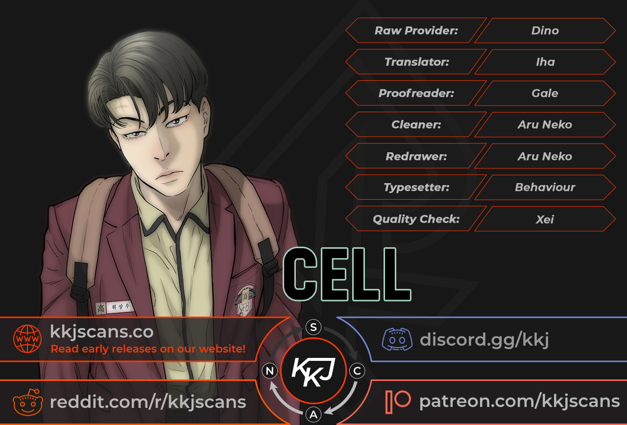 Cell Ch. 11