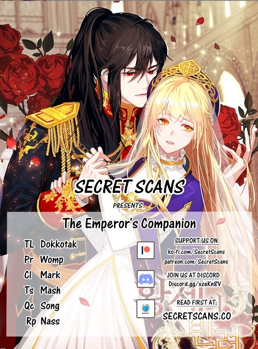 The Emperor's Companion Chapter 49
