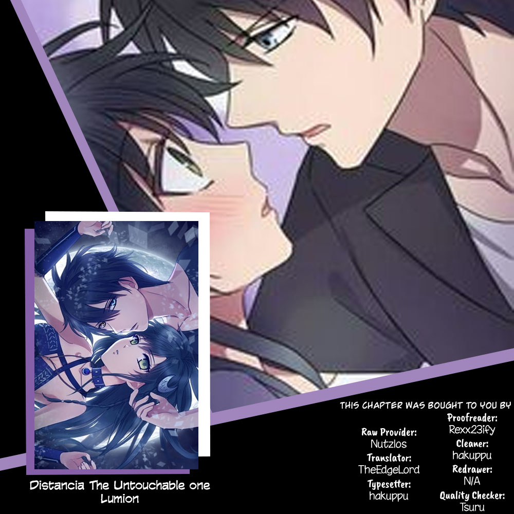 Distancia ~ The Untouchable One ~ Ch. 92 Disappointment