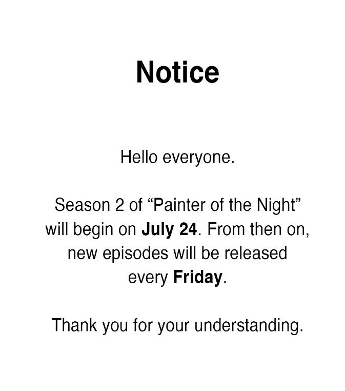 Painter of the Night Chapter 44.1